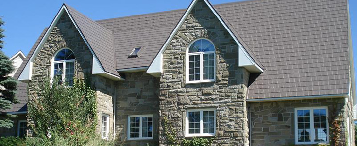 Acier - Matériaux de revêtement de toiture - Matériaux de Matériaux Anctil et Matériaux Magog