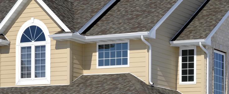 Bardeau d'asphalte - Matériaux de revêtement de toiture -  Matériaux de Matériaux Anctil et Matériaux Magog