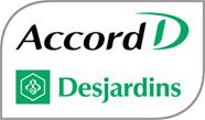 Service de financement Matériaux Anctil et Matériaux Magog - Accord D Desjardins